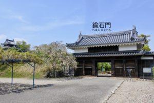 幡豆郡西尾藩と美濃国岩村藩は大給松平家が入城して廃藩まで5代続きました。